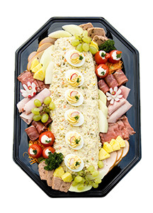 Luxe Hors D'oeuvre vlees